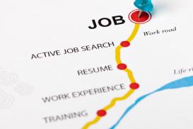 Employment Support Orientation